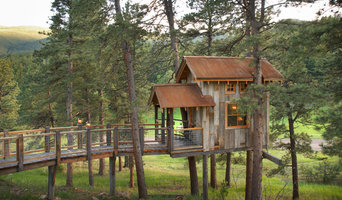 Evergreen Treehouse