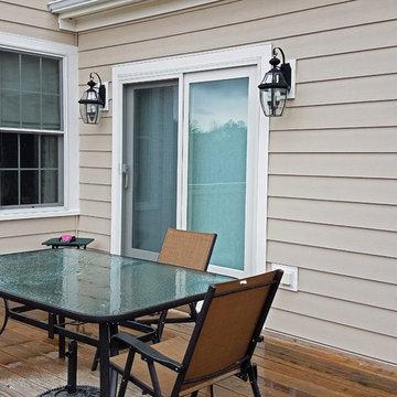 Everlast Composite Siding & Provia Doors, Millis, MA 02054