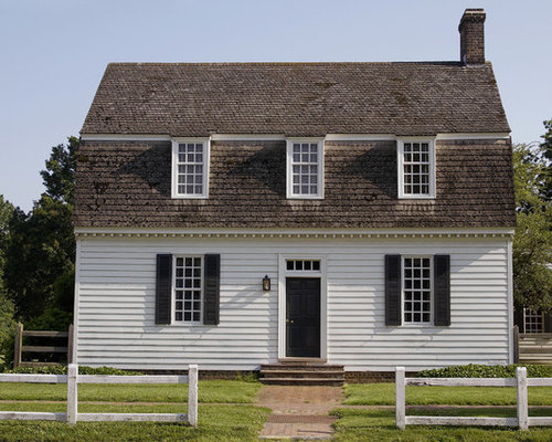Colonial Williamsburg House Ideas Home Design Ideas