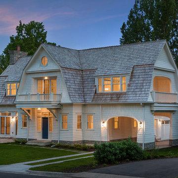 Excelsior Lake Cottage