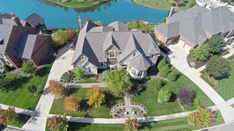 Exceptional Homes in Long Cove