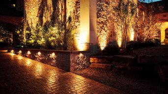 Exceptional Landscape Lighting