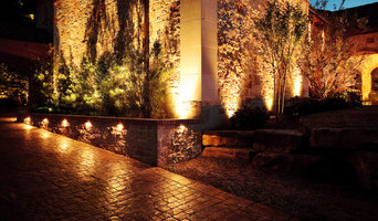Exceptional Landscape Lighting