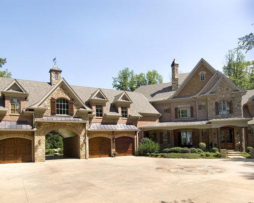 Luxury House Plans | Houzz