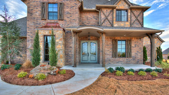 Executive Transitional Estate 1249 Abberly Cr. Edmond, Oklahoma