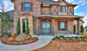 Executive Transitional Estate 1249 Abberly Cr. Edmond, Oklahoma