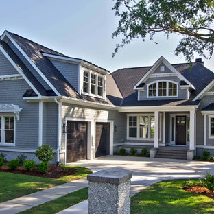 Grizzle Gray Sw 7068 Sherwin Williams Exterior House Colors