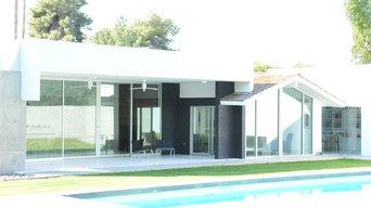 Exiter Residence