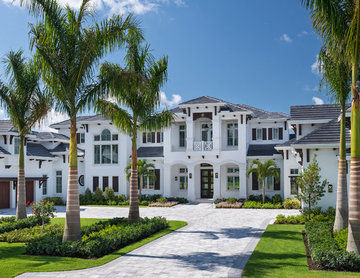 Expansive Two-Story Custom Home