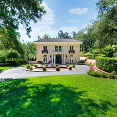 Traditional Exterior by Decker Bullock Sotheby's International Realty