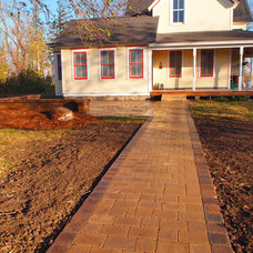 Traditional Exterior by Switzer's Nursery & Landscaping, Inc.