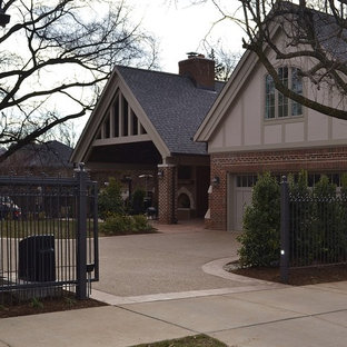 Extensive Additions & Renovations in Clayton