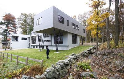 Архитектура: Вентиляция в каркасном доме, или как дышится в термосе