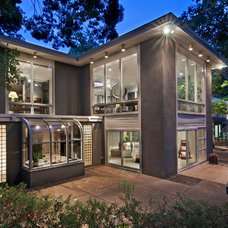 Contemporary Exterior by 360-Vip Photography