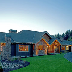 Metzdorf designs and tcm built olalla wa us 98359 for Septic design kitsap county
