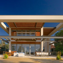 Architecturally Exposed Structural Steel -Exterior