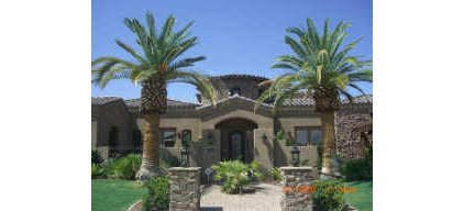 Traditional Exterior by Fieldstone