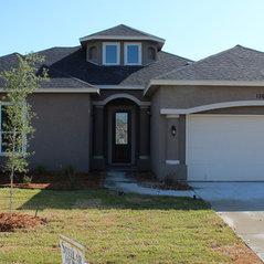 Everview Homes San Antonio Tx Us 78109