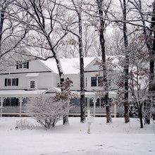 Winterizing Your Windows With Class