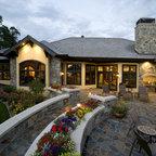 Kaleidoscope Of Homes Simmons Estate Homes
