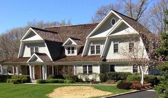 Exterior Home Remodel in Ridgefield, CT