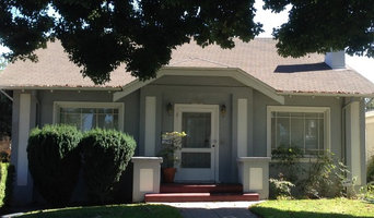 Exterior House Painting in San Jose, Santa Clara, and Campbell