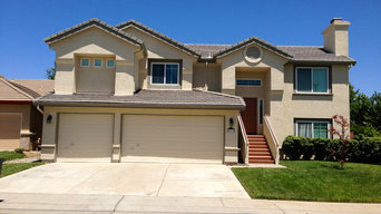 Exterior House Painting Projects in Sacramento
