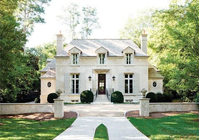 Traditional Exterior exterior