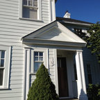 Attic Additions Traditional Exterior New York By