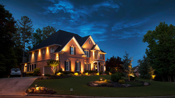 Exterior Lighting by VISIV Outdoor Lighting