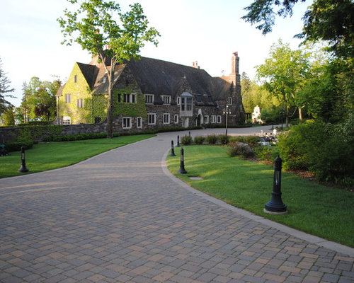 Driveway Lighting Home Design Ideas Pictures Remodel And