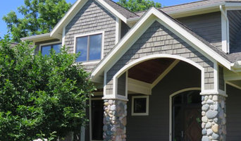 Exterior Paint Projects