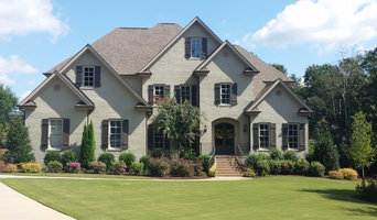 Exterior painted homes In Greenville, SC