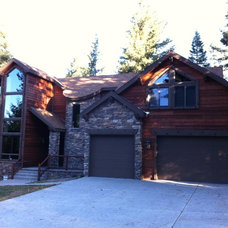 Exterior by DURATION PAINTING INC