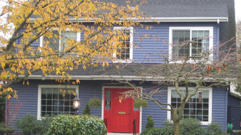 Exterior Painting in Seattle