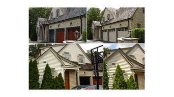 Exterior Painting Lake Forest