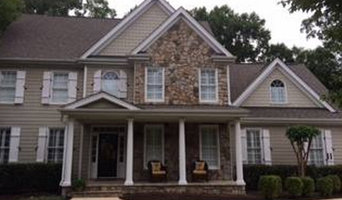 Best paint wallpaper and wall covering professionals in raleigh houzz - Exterior painting raleigh nc concept ...