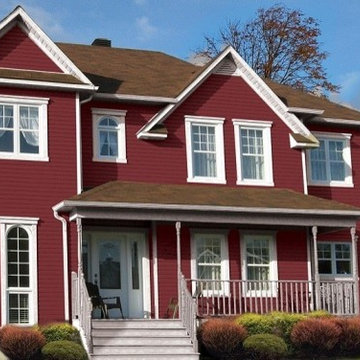 Exterior Painting Projects in Battle Creek, MI