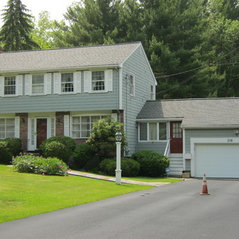 Certapro painters of westford ma westford ma us 01886 for Exterior painting wilmington ma