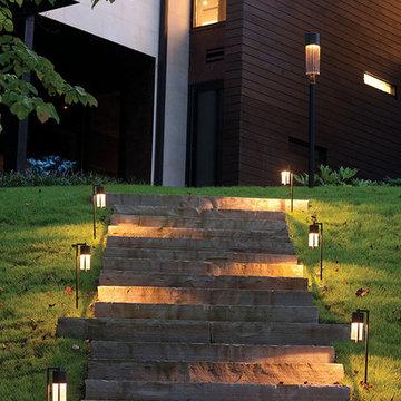 Exterior/Patio/Porch Lighting