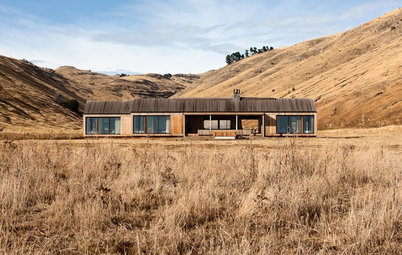 The Breathtaking Beauty of New Zealand's Most Spectacular Homes