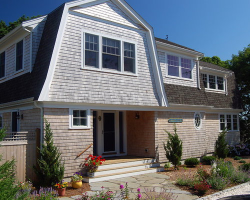 Gambrel Dormers Ideas, Pictures, Remodel and Decor