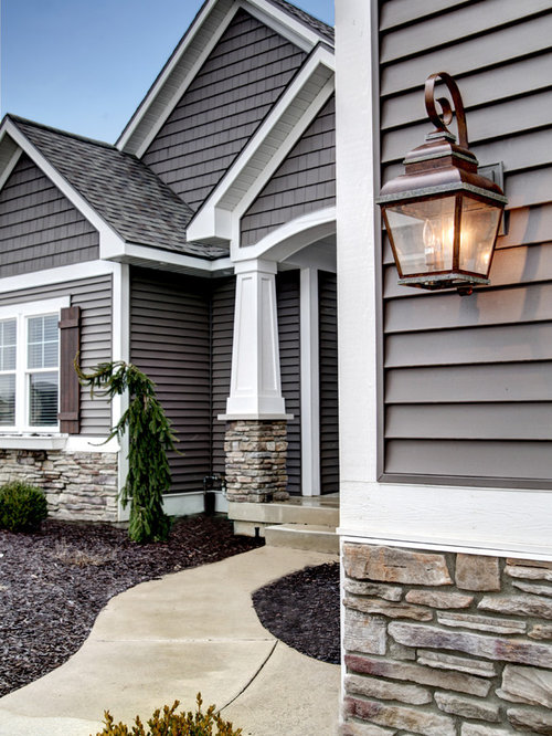 Certainteed Siding Houzz