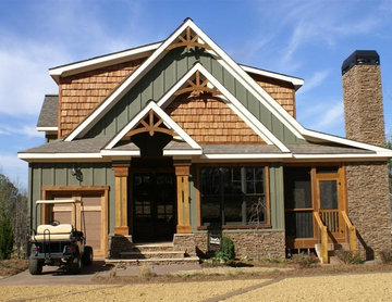 Exterior Pictures of Homes