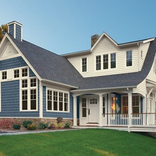 Traditional Exterior by Exterior Portfolio