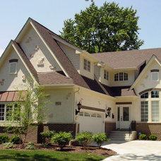 Exterior by Chicago Pella Platinum Certified Contractors