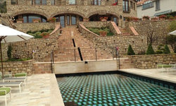Exterior projects (Mediterranean Style)