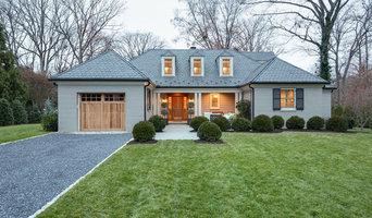 Exterior Renovation | Richmond, VA