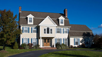 Exterior Siding Project