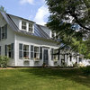 Houzz Tour: Beautiful, Hardworking Cape Renovation